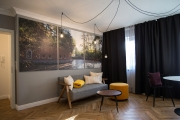 Boardinghouse Bayerischer Hof - 2 room apartment (approx. 40 sq m)